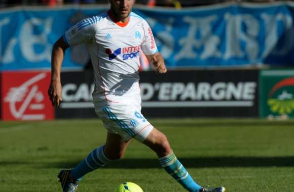 André Pierre Gignac (OM)