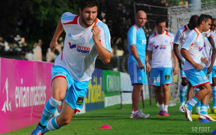 André-Pierre Gignac (OM)