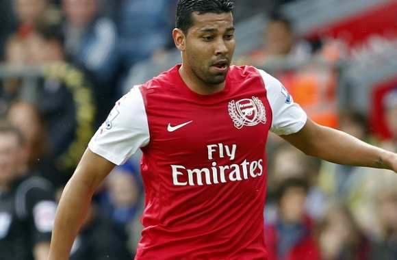 Andre Santos out 3 mois