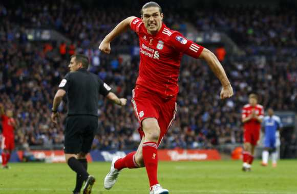 Andy Carroll l'indésirable