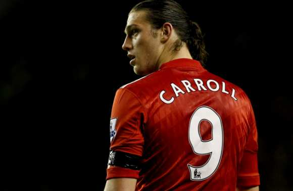 Andy Carroll (Liverpool)
