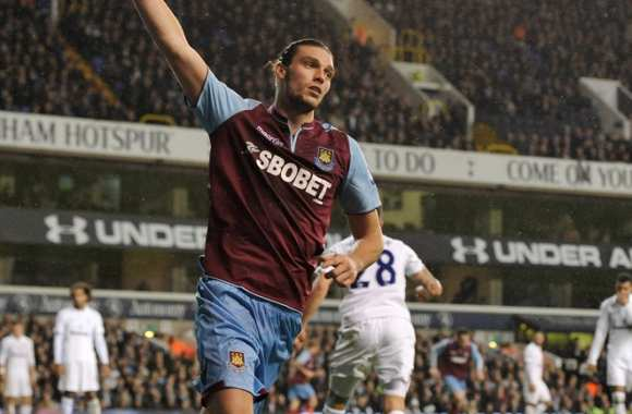 Andy Carroll (West Ham)