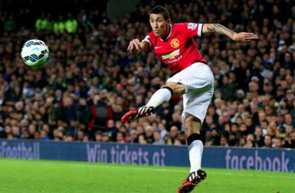 Angel Di Maria (Manchester United)