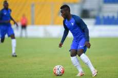 Angers prend Bamba