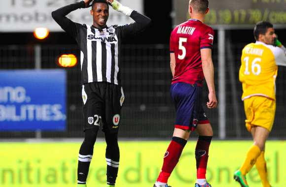 Angers s'incline 2-0 à Clermont