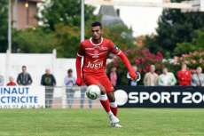 Angers se renforce en Ligue 2