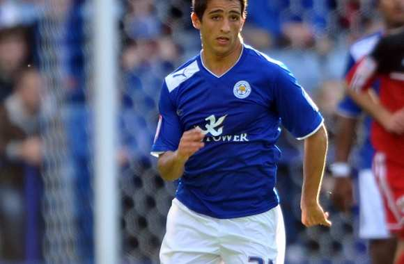 Anthony Knockaert (Leicester City)