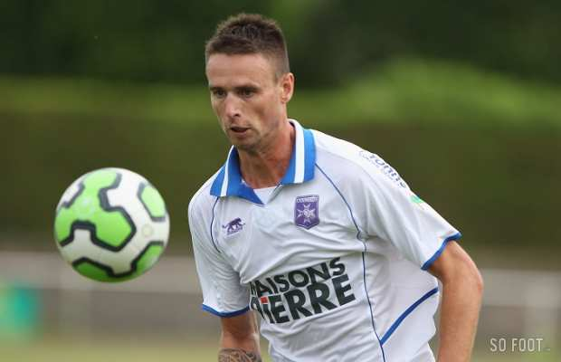 Anthony Le Tallec (Auxerre)