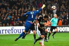 Anthony Lopes efface l'ASSE de son maillot
