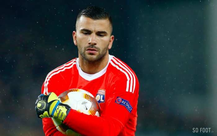 Anthony Lopes et « le charme du derby »
