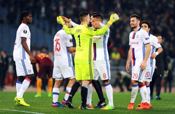 Anthony Lopes ne comprend pas Deschamps