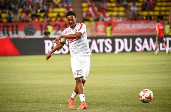 Anthony Martial (Monaco)
