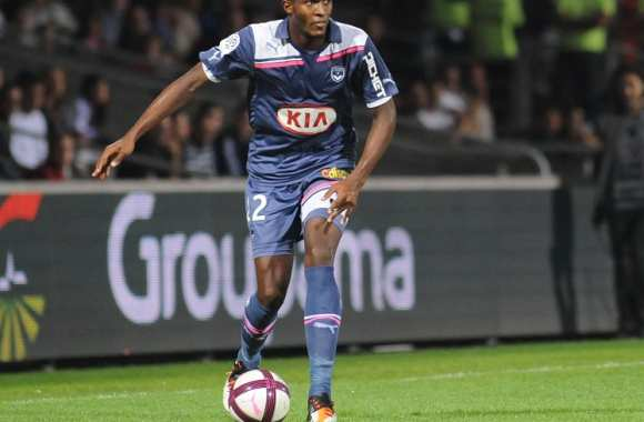 Anthony Modeste (Bordeaux)