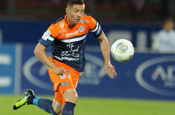 Anthony Mounier (Montpellier Herault)