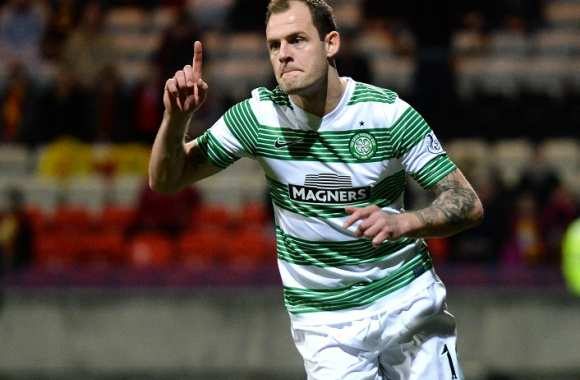 Anthony Stokes (Celtic)