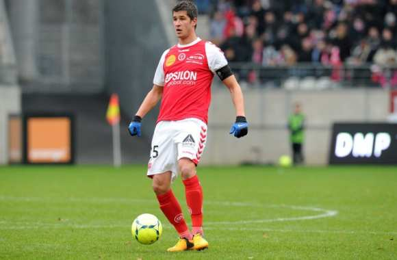 Anthony Weber (Reims)