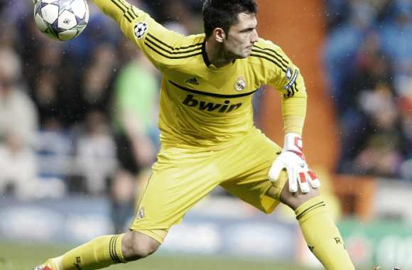 Antonio Adan (Real Madrid)