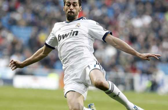 Arbeloa au Real Madrid