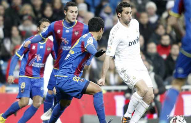 Arbeloa prolonge au Real