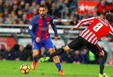 Arda vers Arsenal ?