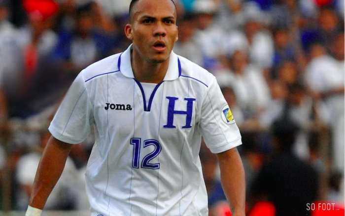 Arnold Peralta assassiné au Honduras