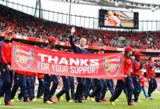 Arsenal, champion des droits TV en Angleterre
