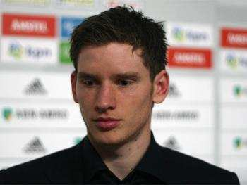 Arsenal cible Jan Vertonghen