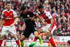 Arsenal-City, duel de la lose