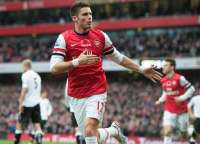 Arsenal fait du surplace malgr� Giroud