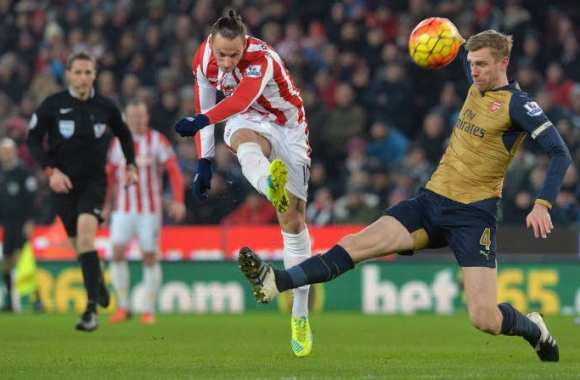 Arsenal, leader sans saveur