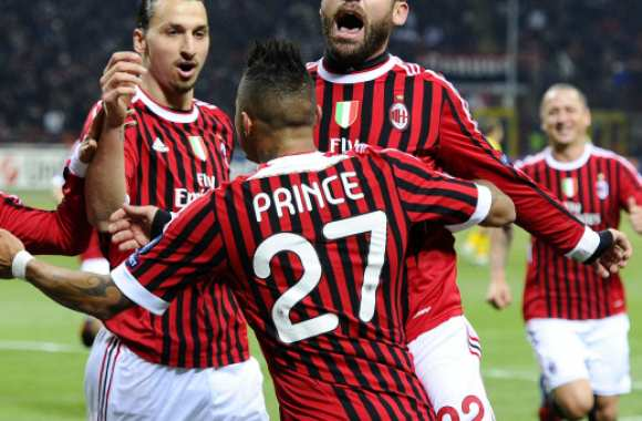 Arsenal-Milan en direct live sur SoFoot !
