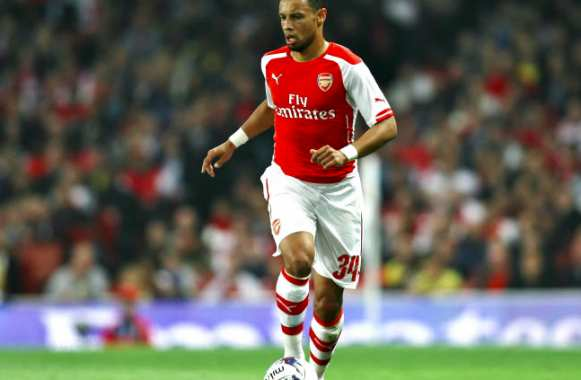 Arsenal rappelle Coquelin