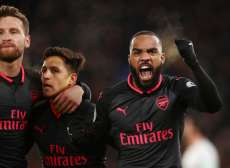 Arsenal se sort du piège de Crystal