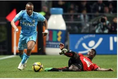 Arsenal sur Ayew
