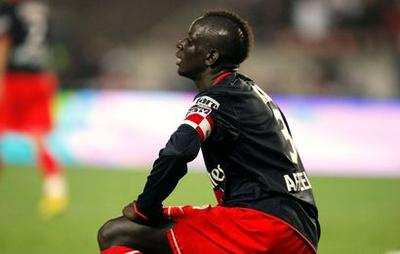 Arsenal : une offre pour Sakho