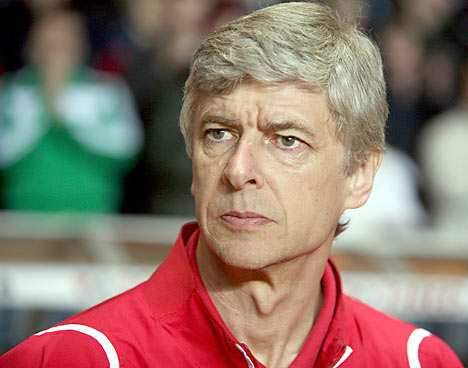 Arsenal : Wenger accuse le coup
