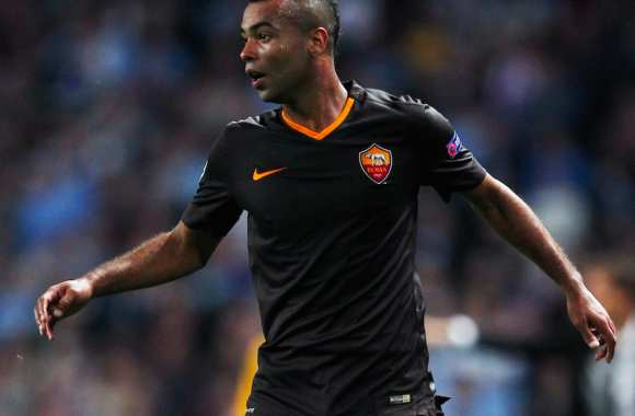 Ashley Cole (AS Roma)