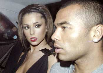 Ashley Cole, de nouveau avec Cheryl ?
