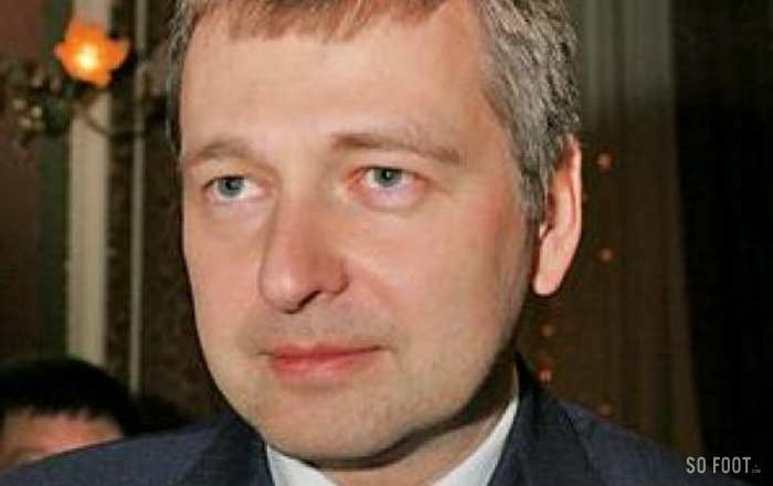 ASM: Rybolovlev va allonger la thune