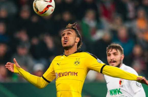 Aubameyang : « Pas indispensable ? »