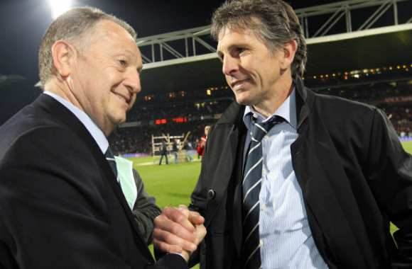 Aulas descend Puel