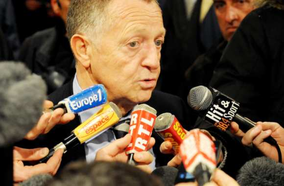 Aulas, Grand Master Clash