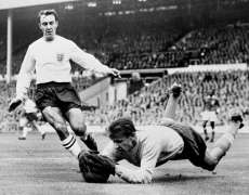 Avant CR7, il y avait Jimmy Greaves