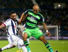 Ayew adore la Premier League