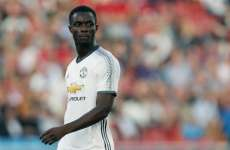 Bailly Eric Cream