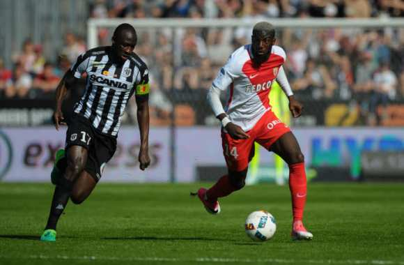 Bakayoko disponible contre la Juventus