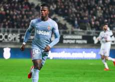 Balde Keita, pression double