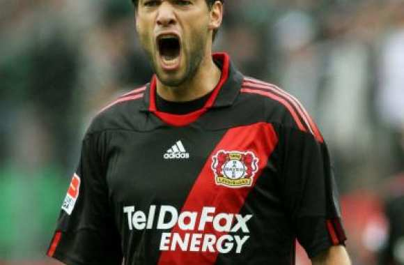 Ballack out 6 semaines