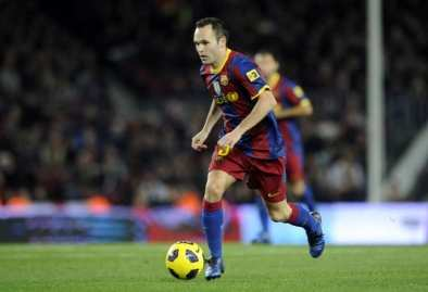 Ballon d'Or : Cannavaro vote Iniesta