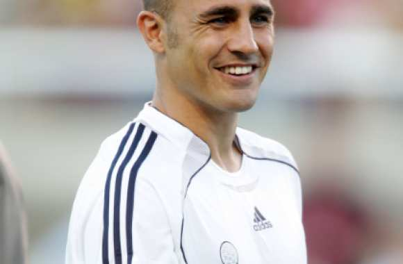 Ballon d'Or : Cannavaro vote Xavi